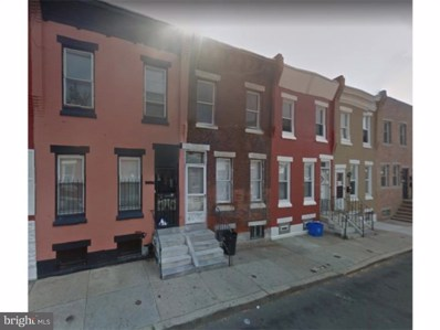 2231 N Colorado Street, Philadelphia, PA 19132 - MLS#: PAPH102256