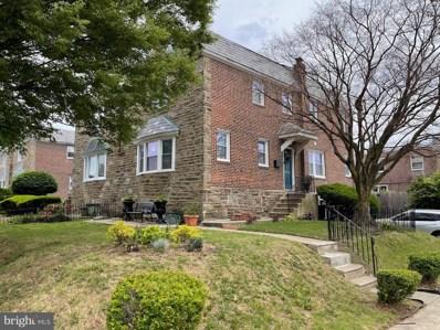 800 E Sharpnack Street, Philadelphia, PA 19119 - #: PAPH1022588