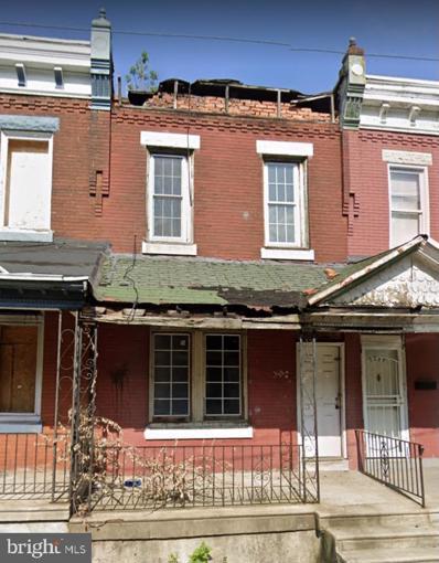 1719 N Allison Street, Philadelphia, PA 19131 - #: PAPH1022746