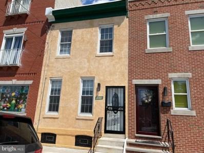 1121 S 18TH Street, Philadelphia, PA 19146 - #: PAPH1022784