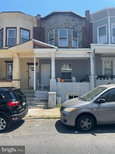4435 N Orianna Street, Philadelphia, PA 19140 - #: PAPH1022830