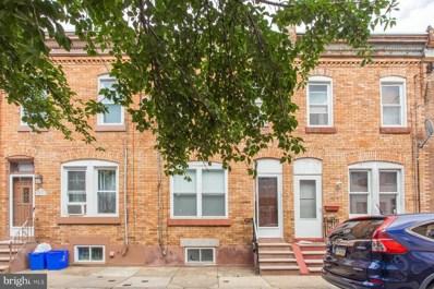 2437 S Camac Street, Philadelphia, PA 19148 - #: PAPH1022838