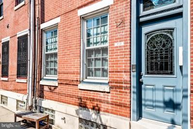 712 S 15TH Street, Philadelphia, PA 19146 - #: PAPH1022844