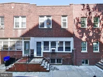 2112 S Norwood Street, Philadelphia, PA 19145 - #: PAPH1022866