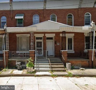 3626 N Gratz Street, Philadelphia, PA 19140 - #: PAPH1022906