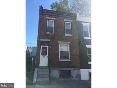 3057 N Judson Street, Philadelphia, PA 19132 - #: PAPH102302