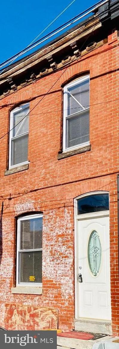 1937 E Letterly Street, Philadelphia, PA 19125 - MLS#: PAPH1023034