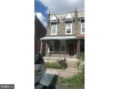 5343 Belfield Avenue, Philadelphia, PA 19144 - MLS#: PAPH102308