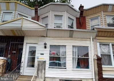 2816 N Newkirk Street, Philadelphia, PA 19132 - #: PAPH1023086