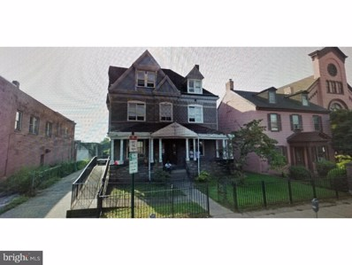 4321 Frankford Avenue, Philadelphia, PA 19124 - MLS#: PAPH102312