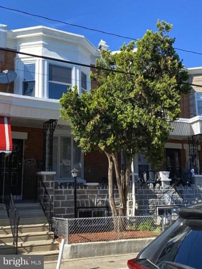 5631 Addison Street, Philadelphia, PA 19143 - #: PAPH1023354