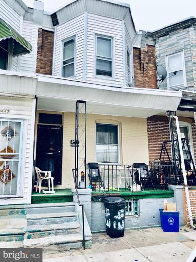 4445 N Bancroft Street, Philadelphia, PA 19140 - #: PAPH1023356