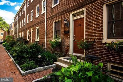 772 S Front Street UNIT 108, Philadelphia, PA 19147 - #: PAPH1023478