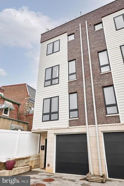 3831 Terrace Street UNIT A, Philadelphia, PA 19128 - #: PAPH1023544