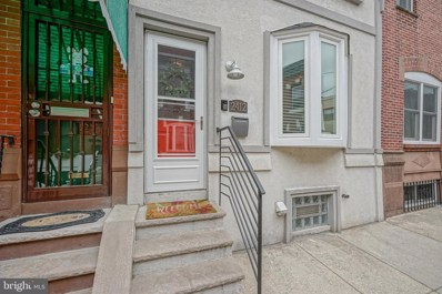 2412 S Iseminger Street, Philadelphia, PA 19148 - #: PAPH1023754