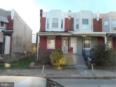 5718 Osage Avenue, Philadelphia, PA 19143 - MLS#: PAPH102384
