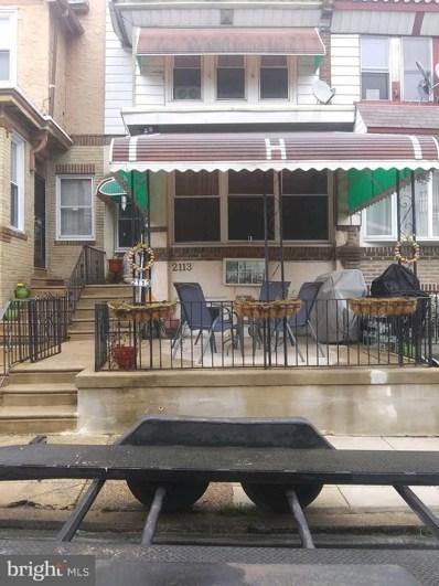 2113 N Wanamaker Street, Philadelphia, PA 19131 - #: PAPH1023866