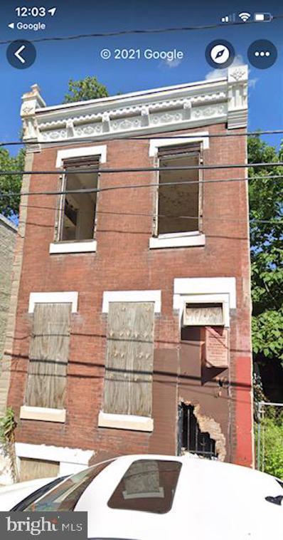 3119 N Carlisle Street, Philadelphia, PA 19132 - #: PAPH1023918