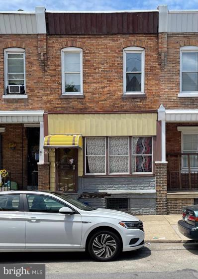 62 N Farson Street, Philadelphia, PA 19139 - MLS#: PAPH1023986