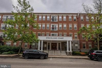 500 Admirals Way UNIT 329, Philadelphia, PA 19146 - #: PAPH1024000