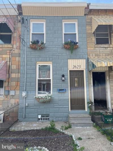 2623 Braddock Street, Philadelphia, PA 19125 - #: PAPH1024004