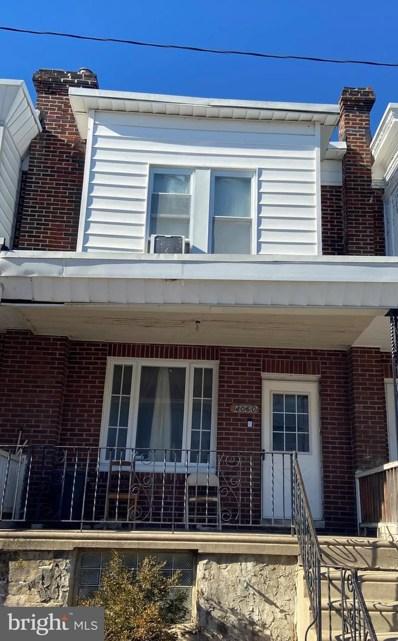 4060 Creston Street, Philadelphia, PA 19135 - #: PAPH1024016