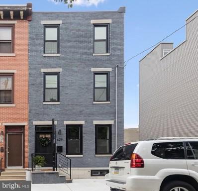 629 N 36TH Street, Philadelphia, PA 19104 - #: PAPH1024026