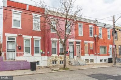 1939 Page Street, Philadelphia, PA 19121 - #: PAPH1024036