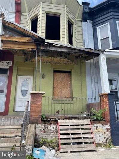 2744 N 22ND Street, Philadelphia, PA 19132 - #: PAPH1024202