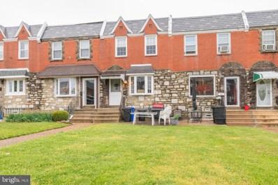 3206 Gilham Street, Philadelphia, PA 19149 - #: PAPH1024204