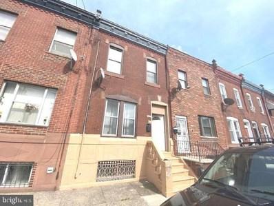 1913 S 18TH Street, Philadelphia, PA 19145 - #: PAPH1024252