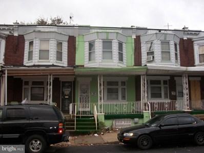 2516 W Somerset Street, Philadelphia, PA 19132 - #: PAPH102430