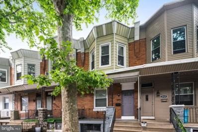 2931 Nicholas Street, Philadelphia, PA 19121 - #: PAPH1024384