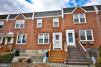 4132 Merrick Street, Philadelphia, PA 19128 - #: PAPH1024452