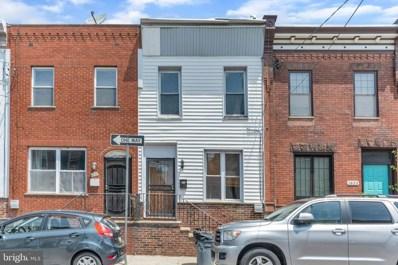 1835 McKean Street, Philadelphia, PA 19145 - #: PAPH1024454