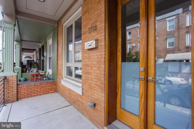 1714 Mifflin Street, Philadelphia, PA 19145 - #: PAPH1024540