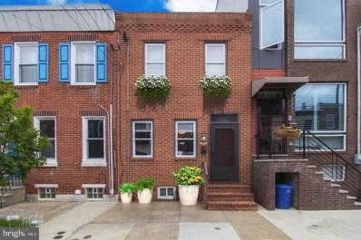 2353 E Boston Street, Philadelphia, PA 19125 - #: PAPH1024546