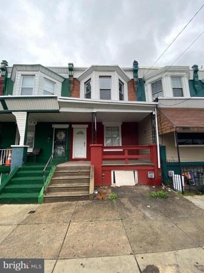 28 N Paxon Street, Philadelphia, PA 19139 - #: PAPH1024554