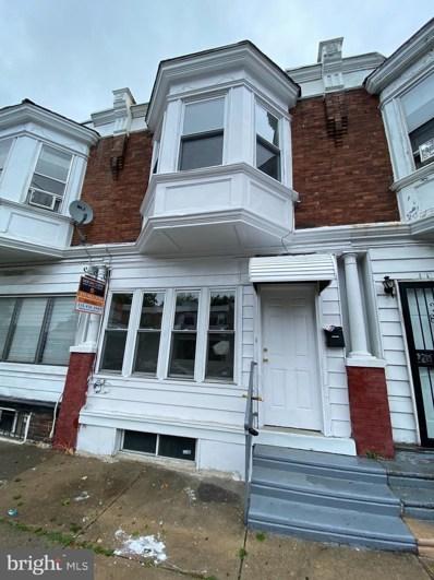 113 N 51ST Street, Philadelphia, PA 19139 - #: PAPH1024584