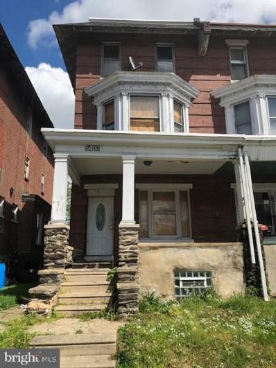 5403 N 12TH Street, Philadelphia, PA 19141 - #: PAPH1024714