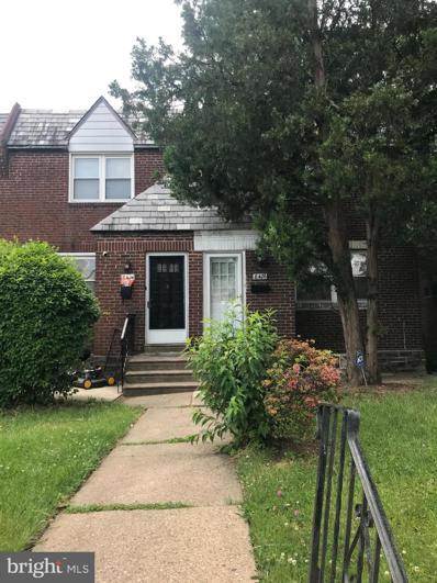 8426 Michener Avenue, Philadelphia, PA 19150 - #: PAPH1024772
