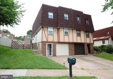 15140 Kovats Drive, Philadelphia, PA 19116 - #: PAPH1024774