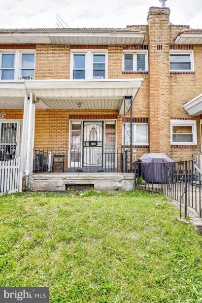 852 Brill Street, Philadelphia, PA 19124 - #: PAPH1024910