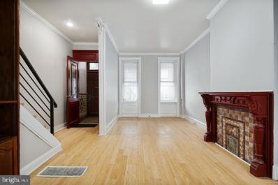 607 N 33RD Street, Philadelphia, PA 19104 - #: PAPH1024920