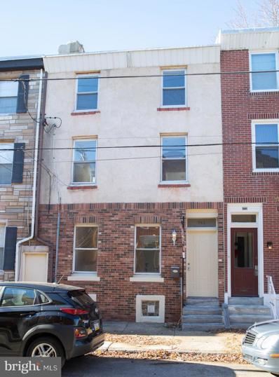 944 N Randolph Street, Philadelphia, PA 19123 - #: PAPH1024956