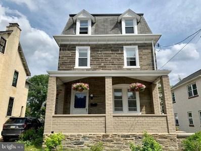 188 Benezet Street, Philadelphia, PA 19118 - #: PAPH1024960