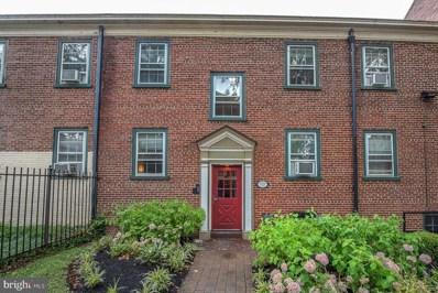 737 Melon Place UNIT A, Philadelphia, PA 19123 - MLS#: PAPH1024990
