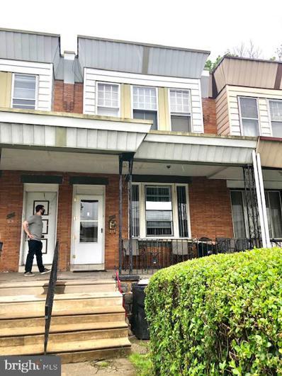 5728 Hoffman Avenue, Philadelphia, PA 19143 - #: PAPH1025060