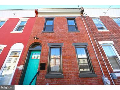 2523 Memphis Street, Philadelphia, PA 19125 - MLS#: PAPH102518