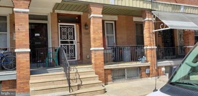 2237 W Huntingdon Street, Philadelphia, PA 19132 - #: PAPH1025216